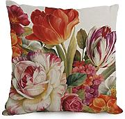 12 X 20 Inches / 30 By 50 Cm Flower Art Pillowcase ,2 Sides Ornament And Gift To Teens,divan,dance Room,coffee House,deck Chair