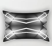 Artistdecor Pillow Cases Of Geometry 12 X 20 Inches / 30 By 50 Cm,Best Fit For Dining Room,Lounge,Saloon,Boy Friend,Divan,Gf Double Sides
