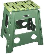 Produktbild: Capventure James XL - Taburete plegable, color verde
