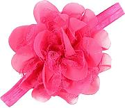 Culater® Chicas infantil diadema HairBand (Rosa Fuerte)