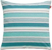 Esprit Home 21458-090-50-50 -Funda de cojín (50 x 50 cm), color verde