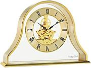 London Clock Company 2087 - Reloj de chimenea, color oro