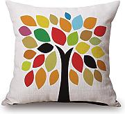 Loveloveu Pillow Shams Of Geometric 16 X 16 Inches / 40 By 40 Cm,best Fit For Divan,lover,kids Room,monther,girls,play Room 2 Sides