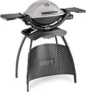 Weber 1200 Stand - Barbacoa, parrilla