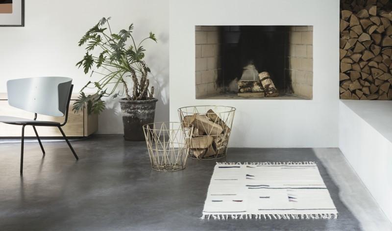 Las alfombras de estilo étnico | LIONSHOME