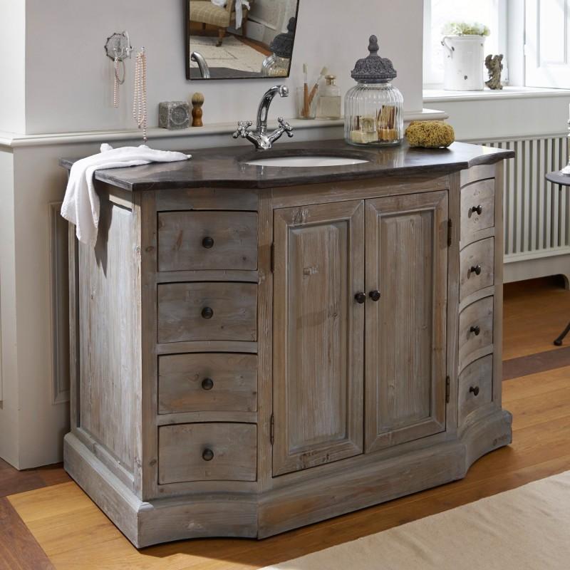 Muebles de ba o r sticos lionshome - Muebles de banos rusticos ...