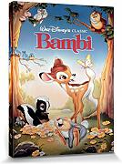 1art1® Set: Bambi, and Friends, Walt Disney