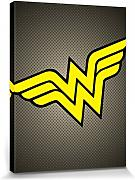 1art1® Set: Wonder Woman, Simbolo, DC Comics