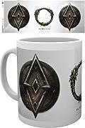 1art1 The Elder Scrolls Online, Imperial Taza Foto