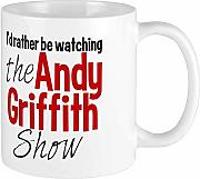 330ML Taza CafePress-Andy Griffith Show