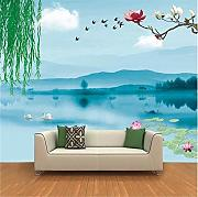 3D Wallpaper Custom Photo Wallpaper Living Room