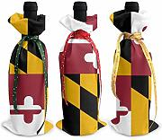 87569dwdsdwd Maryland - Funda para Botella de