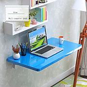 A-Fort Table Mesa de Pared, Mesa Plegable, Mesa de