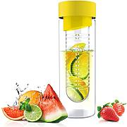 Ad-N-Art SWG11-YELLOW/YELLOW Sabor It-Glass Water
