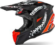 Airoh Twist 2.0 Bolt Casco de Motocross,