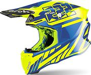 Airoh Twist 2.0 Replica Cairoli Casco de
