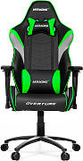 AKRACING Overture Silla Gaming Verde