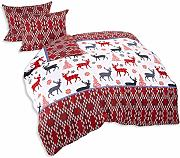 AmeliaHome Snuggy Collection - Juego de Cama (100%