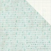 American Crafts - Perforadora Card-Memorandum DS