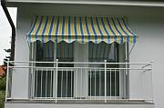 Angerer 4200 – Toldo (Polietileno), Color