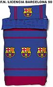 Asditex Futbol Club Barcelona FCB Funda Nórdica 2