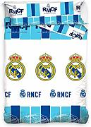 Atmosfera Home Funda Nordica Real Madrid - Incluye