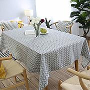 Auspiciousi Mantel Inicio/Hotel/Diner Table Cover