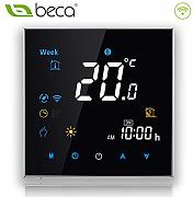 BECA 3000 Series 3/16A LCD Touch Screen