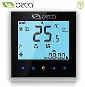 BECA WIFI Thermostat For Central Heating Four Pipe