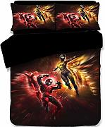 #Bedding Funda nórdica Ant-Man Marvel Movie 3