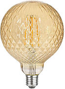 Bombilla Led Ámbar Diamond - Trends Home - 707