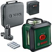 Bosch UniversalLevel 360 Flexi Set - Nivel láser