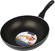 Bronze Collection 1128 - Wok, Color Negro