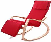 Canness-Home Rocker Mecedora Sillón reclinable de