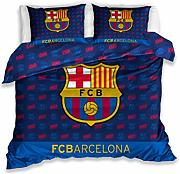 Carbotex FC Barcelona Cama Doble Cama 220 x