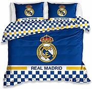 Carbotex Real Madrid Cama Doble Cama 220 x 200 +