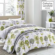 Catherine Lansfield Colcha Banbury Floral, Color