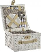 Cesta Picnic Mimbre - Trends Home Selection