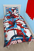 Character World Disney Spiderman Ultimate Parker -