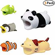 Chenqi Cable Bite Animals Cable Saver Protector