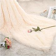 chenxing Blanket Warm and Elegant and Comfortable