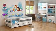 Children's Beds Home Camas Individuales para