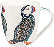 Churchill China Puffin Crush Mug - 500ml by