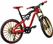 Cicony Mini Finger Bikes 1:10 Finger Mountain