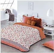 COTTON ARTean Funda Nordica Birds Cama de 135