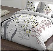 COTTON ARTean Funda Nordica Reversible Katia Cama