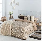 COTTON ARTean Funda Nordica Tribal II Cama de