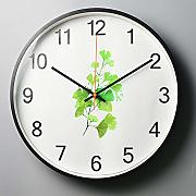 Creative Household Atmospheric Clock Moderno