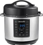 Crock Pot CSC051X-01 Multi-Cooker Express, Olla de