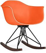 Cult Design Mecedora Moda CD4 - Naranja